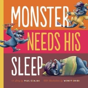 Monsterneedshissleepcover