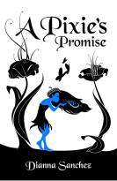 Cover for A Pixie's Promise