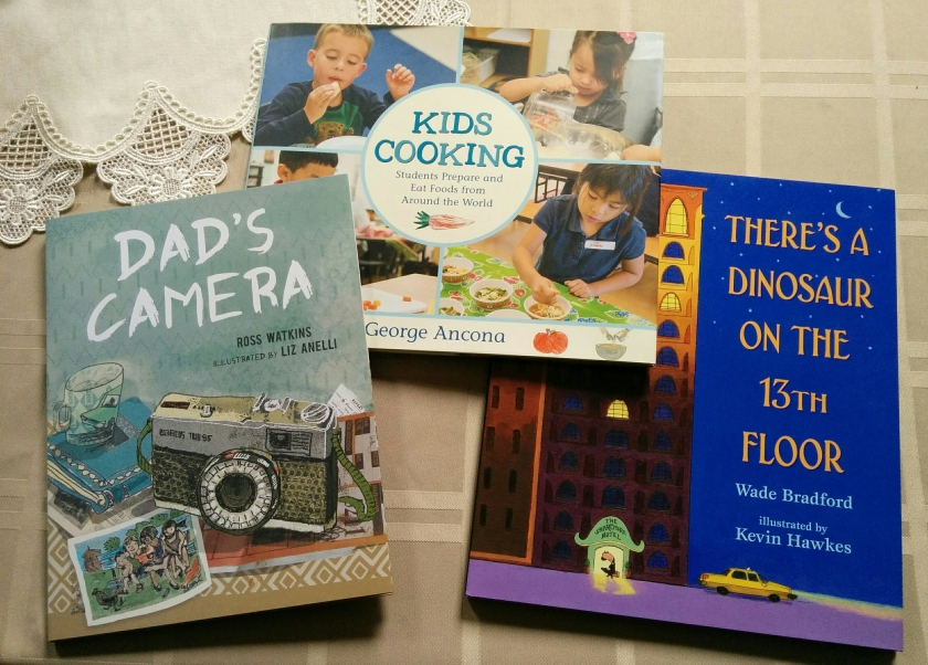 Review Candlewick