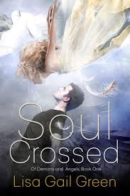 Soul Crossed image