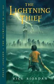 The Lightning Thief image