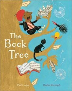 TheBookTreecover