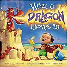 When a Dragon Moves in image