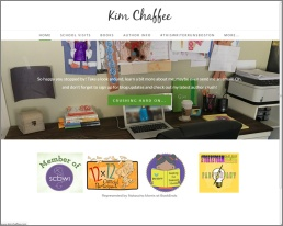 Kim Chaffee 2