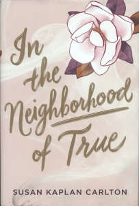 Cover, In the Neighborhood of True