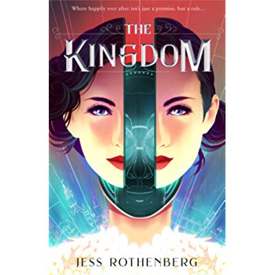 The Kingdom book cover