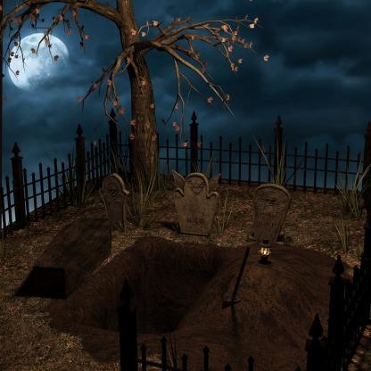 empty-grave