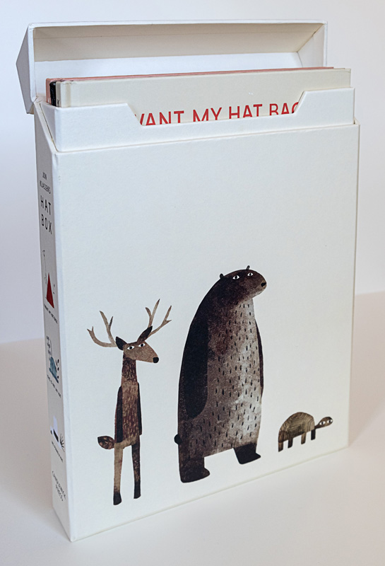 Hat Box 3