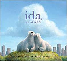 Ida, Always cover