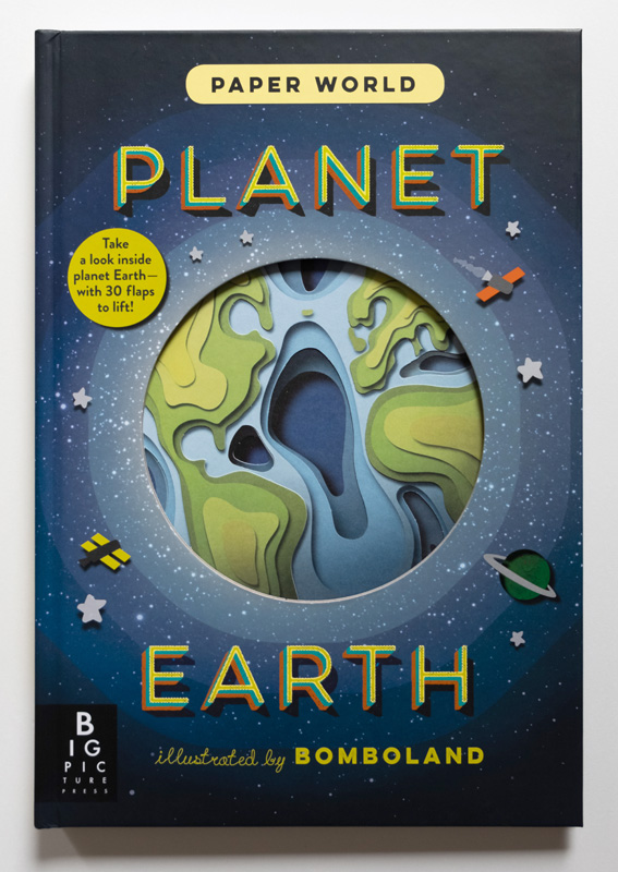 Planet Earth 1