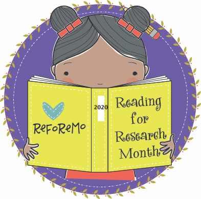 READINGforRESEARCH2020Logo