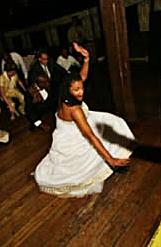 Valerie Dancing 3
