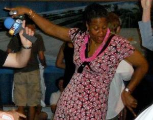 Valerie Dancing4
