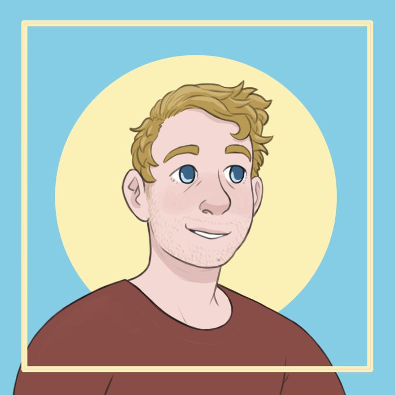 W- Self Portrait