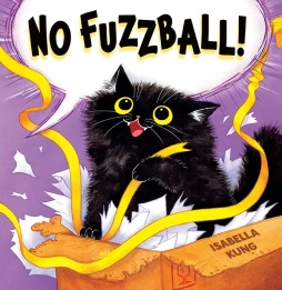 No Fuzzball front SMALL