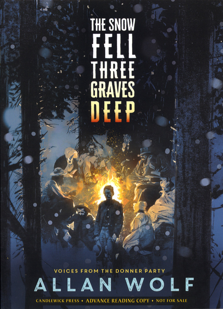 W-Three Graves Deep